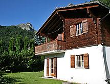 Вилла в Швейцарии - CH1631.100.1