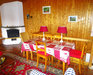 Bild 3 Innenansicht - Ferienhaus Les 3 Marmottes, Moléson-sur-Gruyères