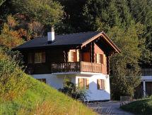 Moléson-sur-Gruyères - Vakantiehuis Mountain View