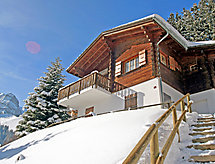 Moléson - Holiday House Anna