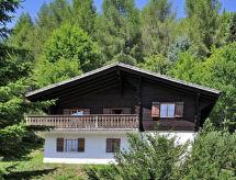 Вилла в Швейцарии - CH1631.112.1