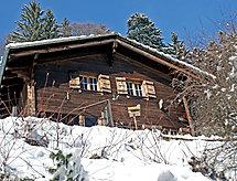 Moléson-sur-Gruyères - Casa de vacaciones Eiger