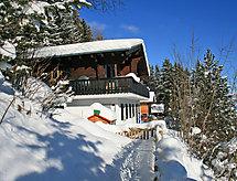Moléson - Dom wakacyjny Le Vanil Blanc