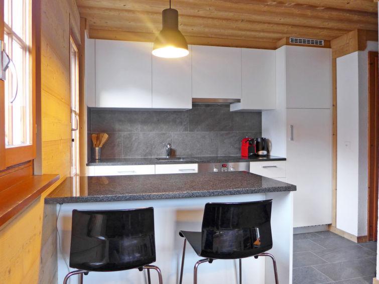 Ferienhaus Castor in Moléson-sur-Gruyères, Schweiz CH1631.118.1 ...