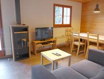 Moléson-sur-Gruyères - Holiday House Castor