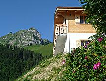 Moléson - Ferienhaus La Poya
