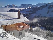 Вилла в Швейцарии - CH1631.120.1