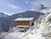 Вилла в Швейцарии - CH1631.122.1
