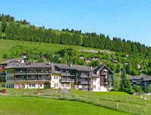 Апартаменты в Швейцарии - CH1631.310.1