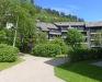 Bild 2 Aussenansicht - Ferienwohnung Moléson, Moléson-sur-Gruyères