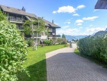Апартаменты в Швейцарии - CH1631.310.9