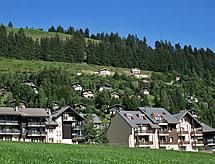 Moléson-sur-Gruyères - Ferienwohnung Appartement 1