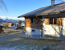 Charmey - Appartement Chalet Clairval