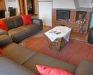 Foto 3 interieur - Appartement Chalet Clairval, Charmey