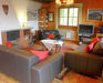 Appartement Chalet Clairval, Charmey, Zomer