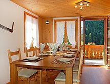 Jaun - Holiday House Höfli