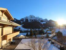 Жилье в Alpes Vaudoises - CH1659.634.1