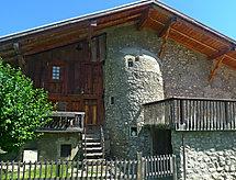 Grandvillard - Appartement des Comtes