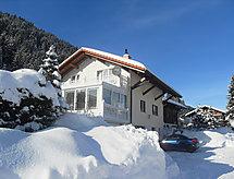 Schwarzsee - Dom wakacyjny Rohrmatte