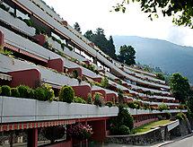 Montreux - Apartment Apt. 13 A