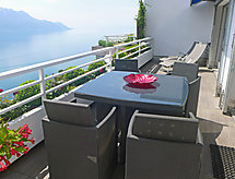 Montreux - Apartment Flaminia