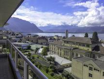 Montreux - Panorama