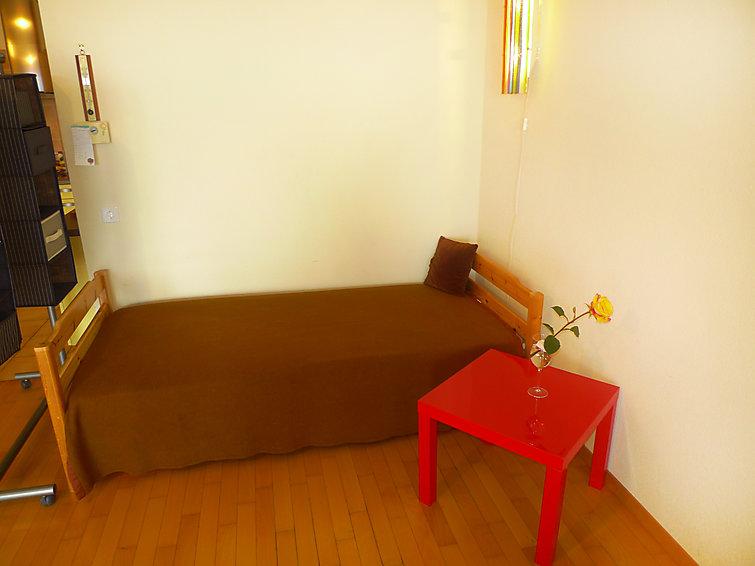 Appt. 203 - Apartment - Montreux