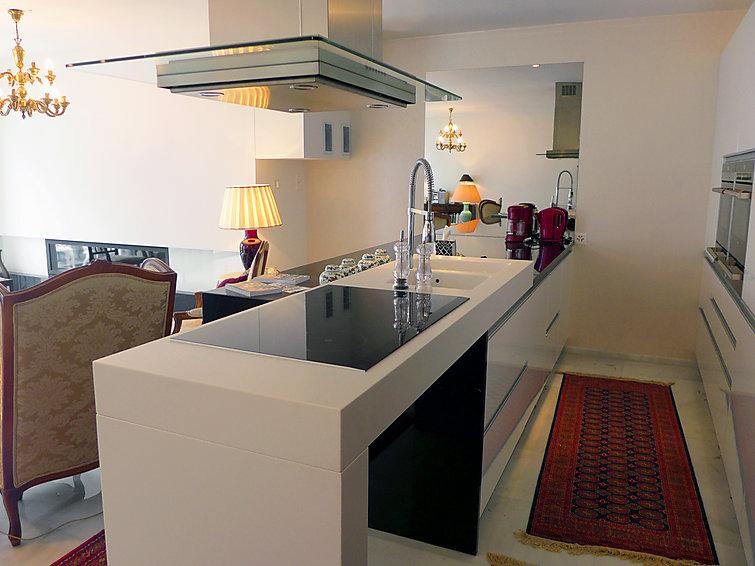 Haute-Rive - Apartment - Montreux