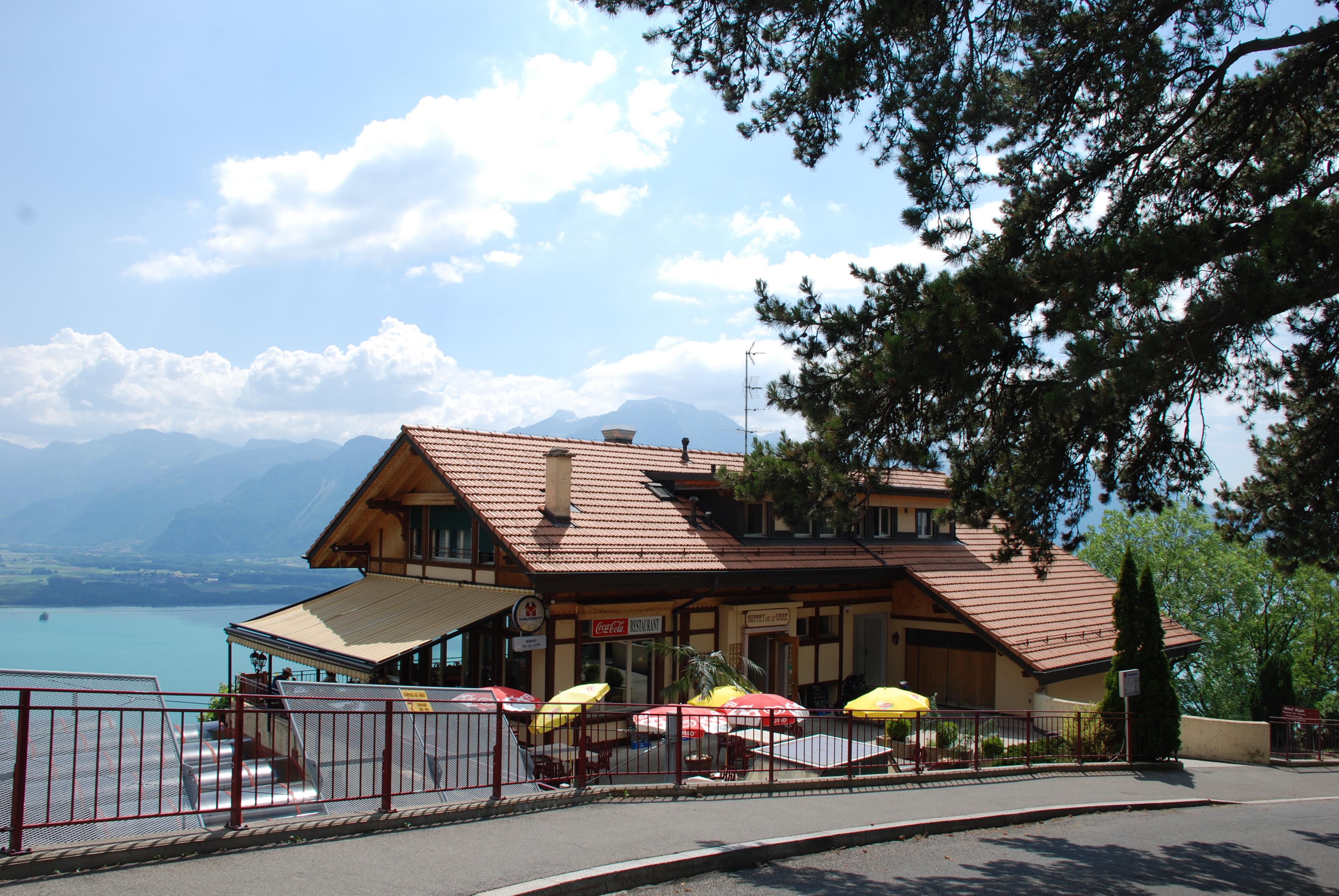 Ferienwohnung view riviera in montreux schweiz for Ferien am see