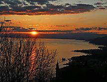 Montreux - Appartement Glion Sud