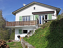 Montreux - Kuća Gais Alpins