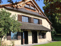 Montreux - Maison de vacances Le Revers