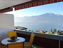 Montreux - Appartement Residence Bellevue