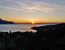 Montreux - Appartement Villa Tamara