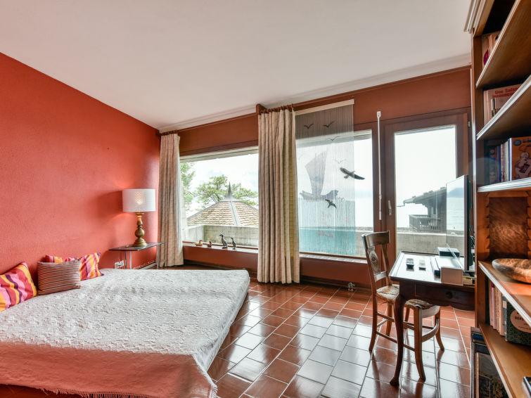 Montreux, Suisse Maison de vacances Duck House CH1820.5.1 | Interhome