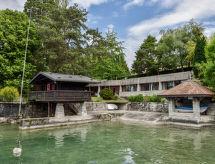 Montreux - Maison de vacances Duck House