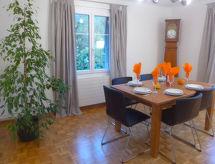 Aigle - Apartment Croisat