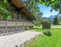 Вилла в Швейцарии - CH1865.105.1