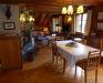 Bild 2 Innenansicht - Ferienhaus Les Arbres, Les Diablerets