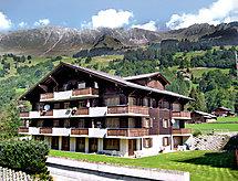 Жилье в Alpes Vaudoises - CH1865.200.7