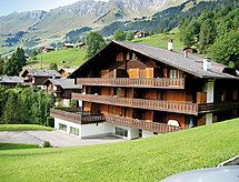 Жилье в Alpes Vaudoises - CH1865.220.1