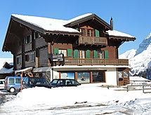 Val-d'Illiez - Apartment Le Sportif