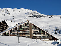 Val-d'Illiez - Apartment Les Cimes