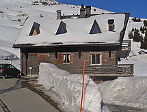 Val-d'Illiez - Apartamenty Résidence D