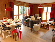 Val-d'Illiez - Apartment Brocard