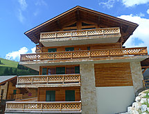 Val-d'Illiez - Apartamenty Le Hameau des Crosets