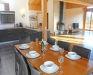 Appartement Le Hameau des Crosets, Val-d'Illiez, Zomer
