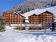 Val-d'Illiez - Apartment Thermes Parc