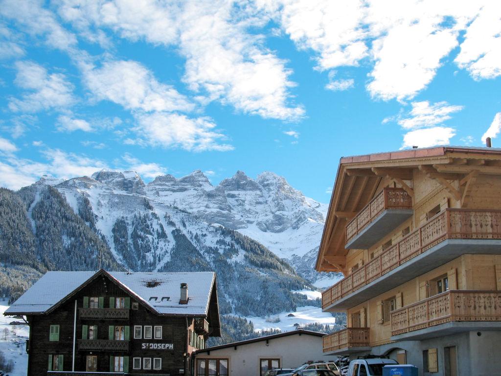 Ferienhaus Saint-Joseph (220169), Val-d'Illiez, Val d'Illiez, Wallis, Schweiz, Bild 18