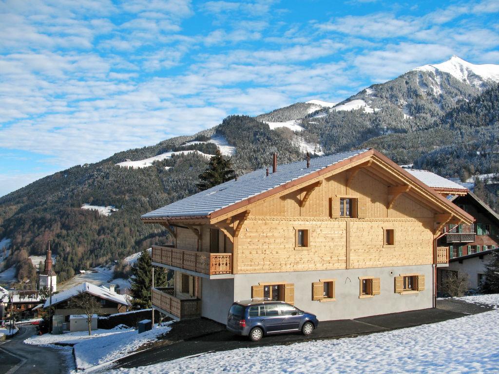 Ferienhaus Saint-Joseph (220169), Val-d'Illiez, Val d'Illiez, Wallis, Schweiz, Bild 19